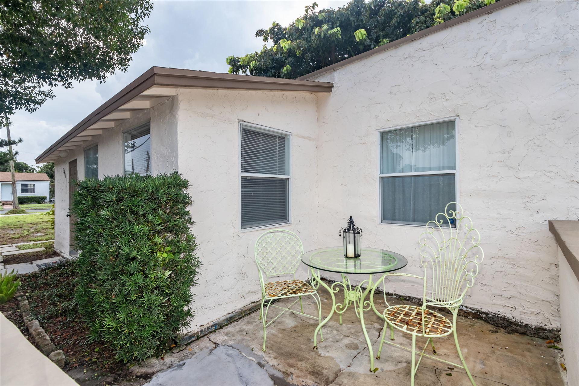3405 Greenwood Avenue, West Palm Beach, FL 33407 - #: RX-10671064