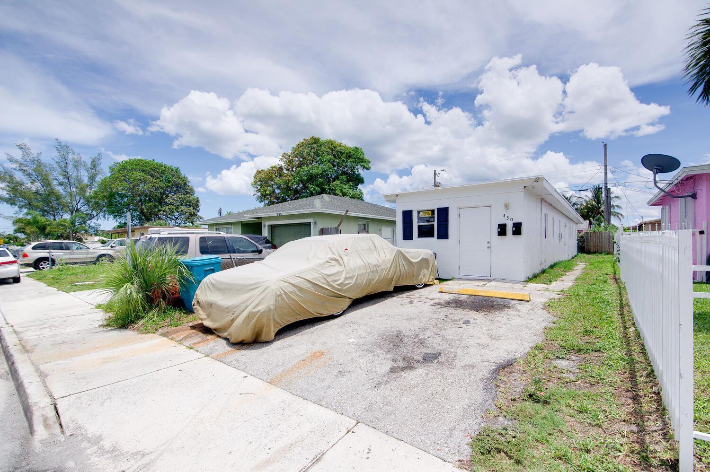 430 NW 12th Avenue, Boynton Beach, FL 33435 - MLS#: RX-10729064