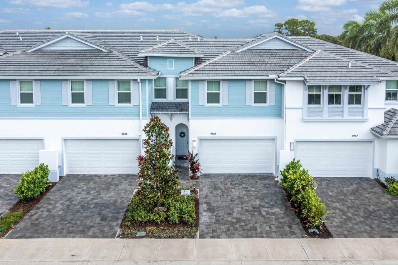 4921 Pointe Midtown Way, Palm Beach Gardens, FL 33418 - MLS#: RX-10742064