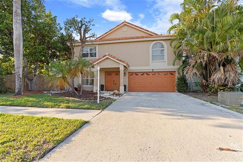 Photo of 11419 Coral Bay Drive, Boca Raton, FL 33498 (MLS # RX-10710065)