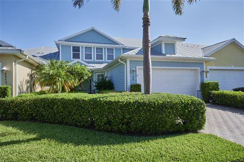 Photo of 4575 Bridgepointe Way #154, Vero Beach, FL 32967 (MLS # RX-10735065)
