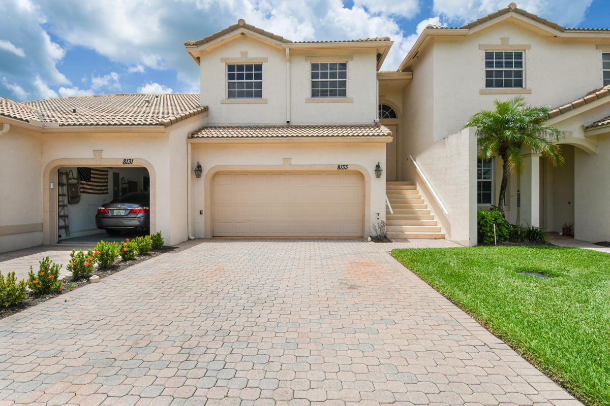 8133 Mulligan Circle, Port Saint Lucie, FL 34986 - #: RX-10626065