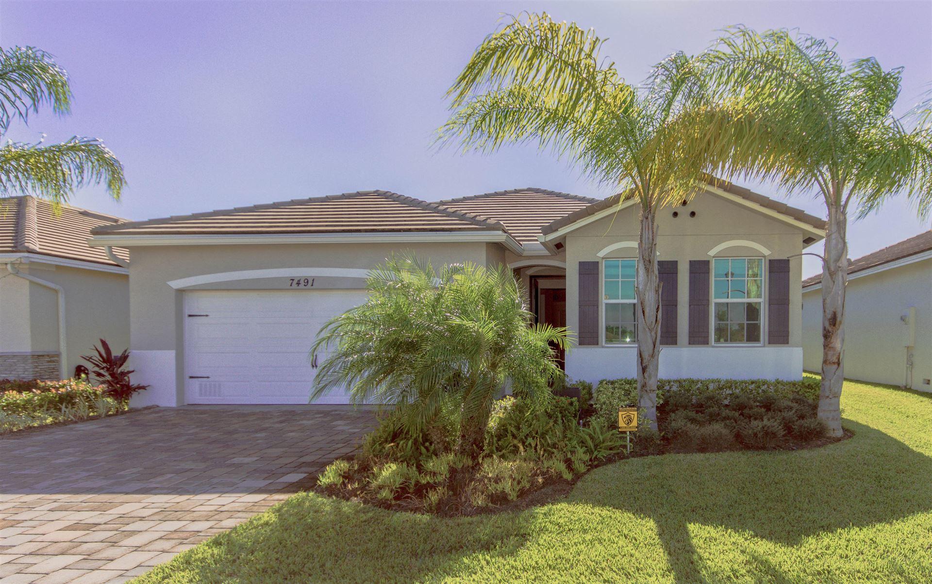 7491 SW Harbor Cove Drive, Stuart, FL 34997 - #: RX-10679065