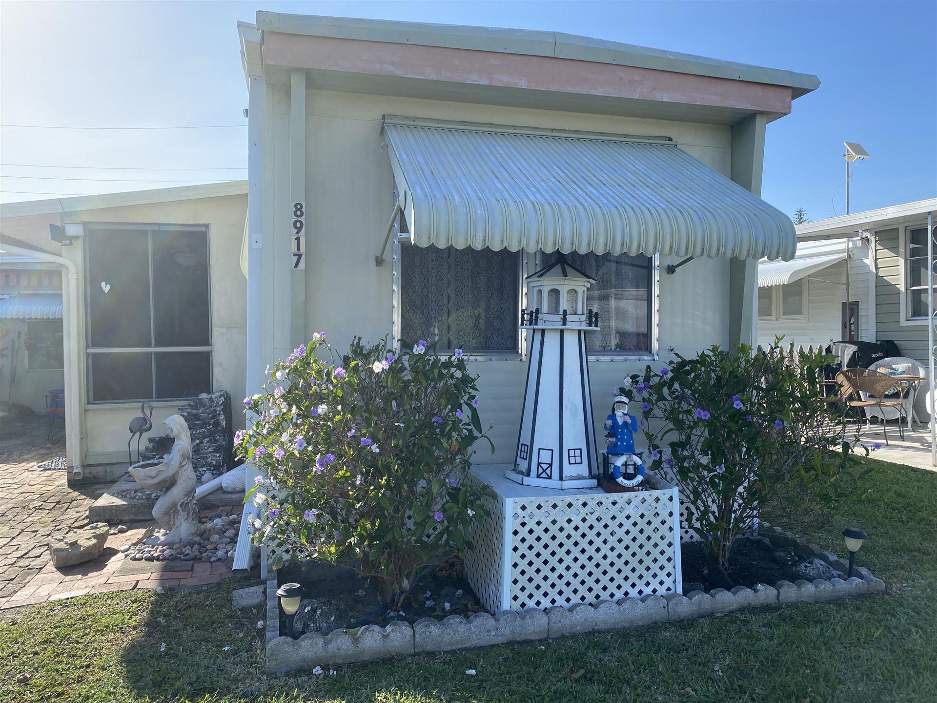 8917 Cypress Street, Boynton Beach, FL 33436 - MLS#: RX-10695065