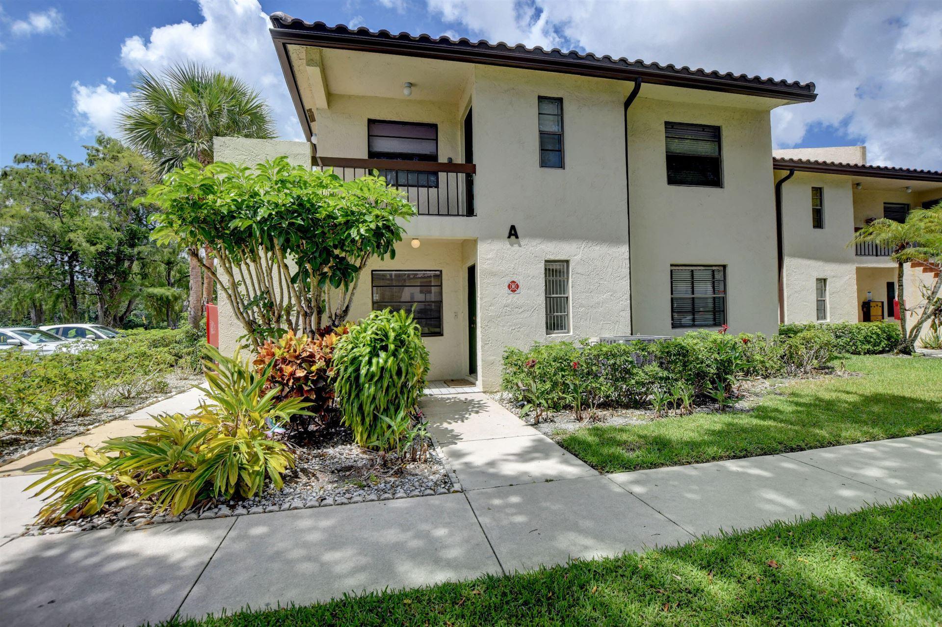 21852 Arriba Real #6-A, Boca Raton, FL 33433 - #: RX-10723065