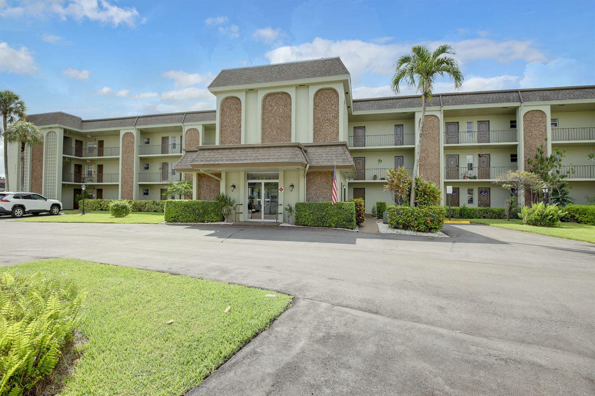 4500 Gefion Court #202, Lake Worth, FL 33467 - MLS#: RX-10729065