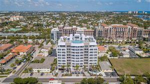 Photo of 327 E Royal Palm Road #203, Boca Raton, FL 33432 (MLS # RX-10511066)