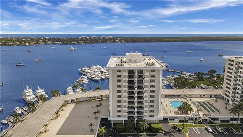 Photo of 1208 Marine Way #301, North Palm Beach, FL 33408 (MLS # RX-10694066)