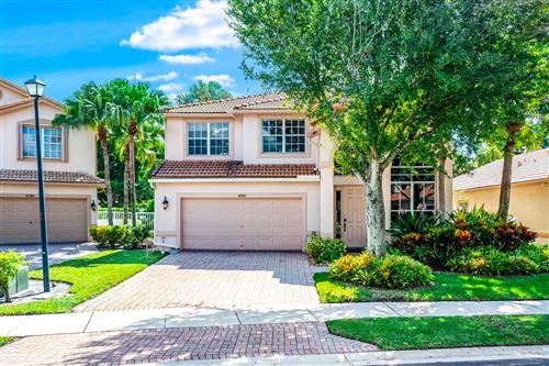 Photo of 4762 S Classical Boulevard, Delray Beach, FL 33445 (MLS # RX-10753066)
