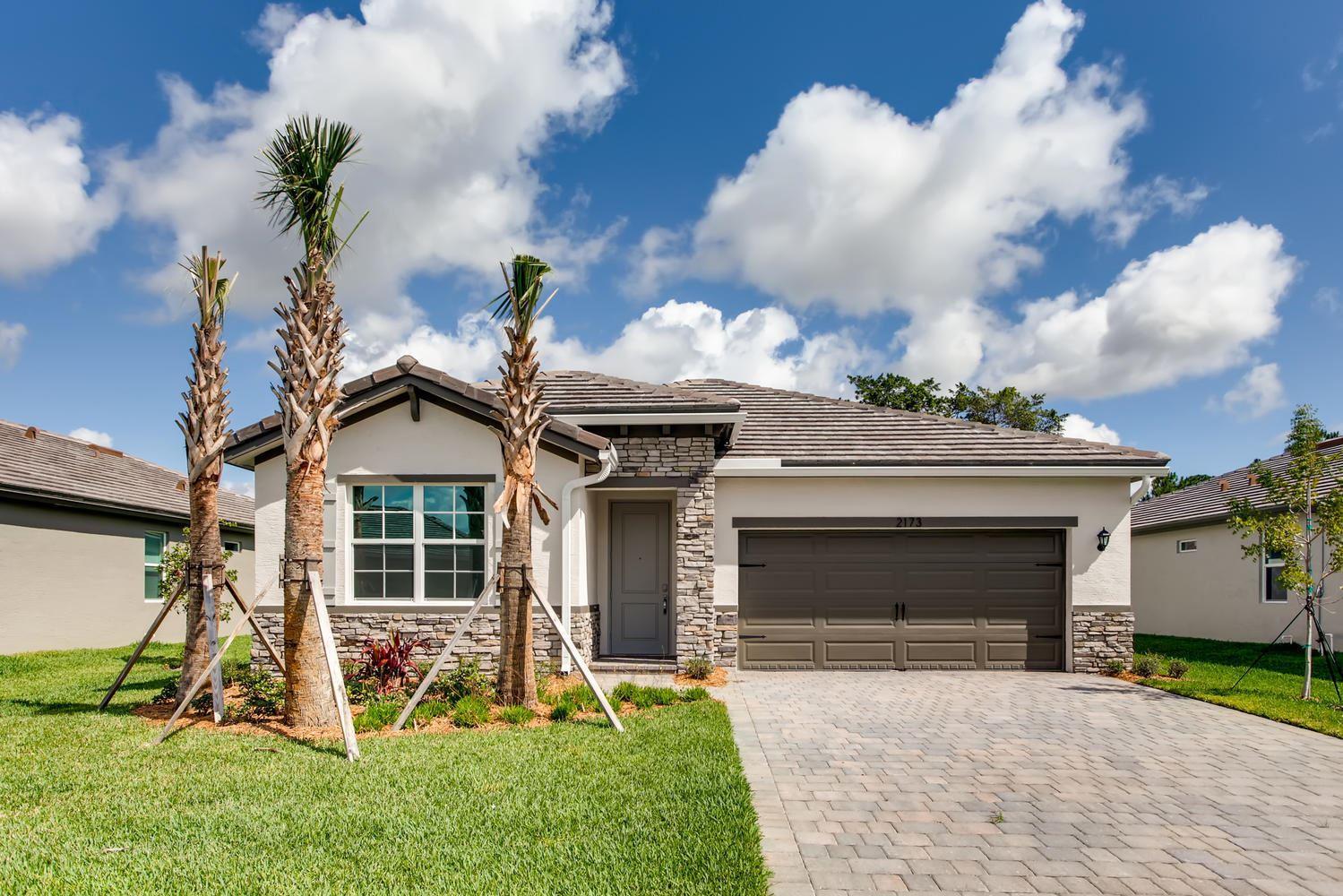 2173 SW Raspberry Place, Palm City, FL 34990 - MLS#: RX-10602066