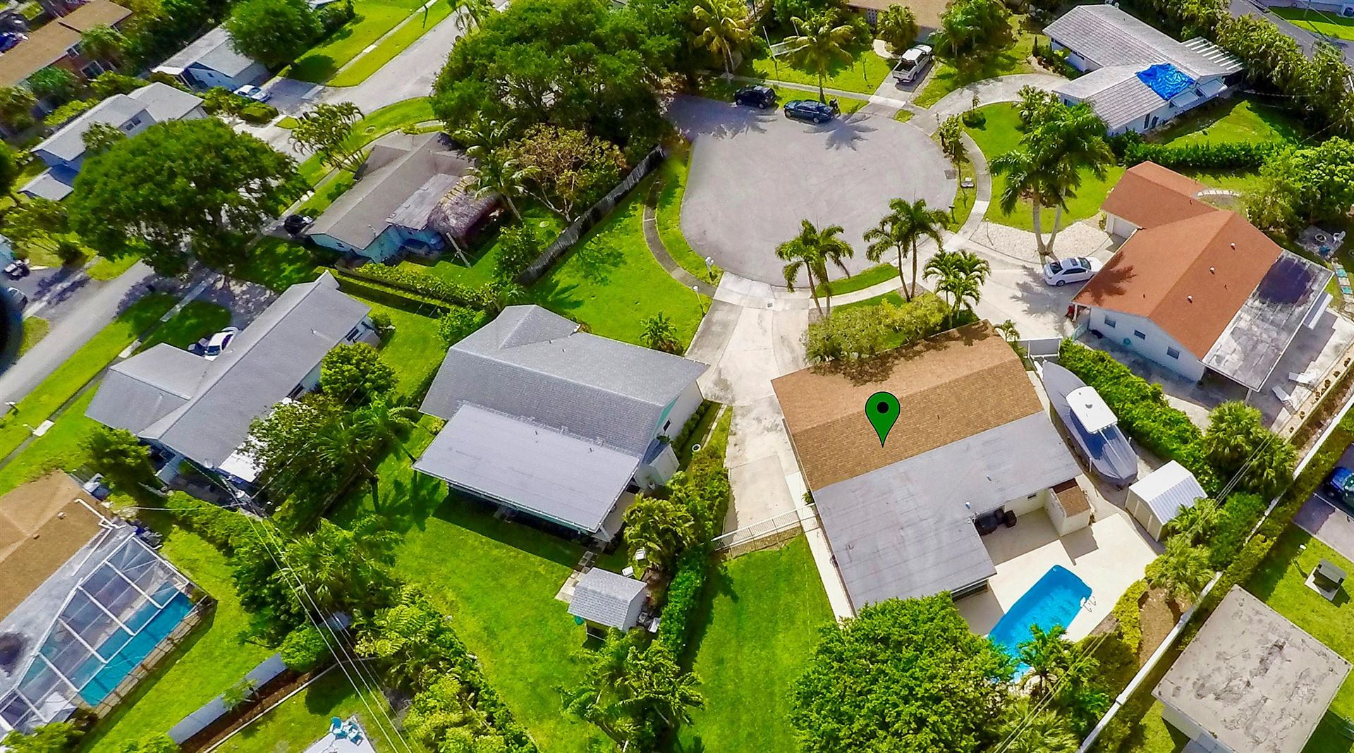 77 Holly Circle, Tequesta, FL 33469 - #: RX-10706066