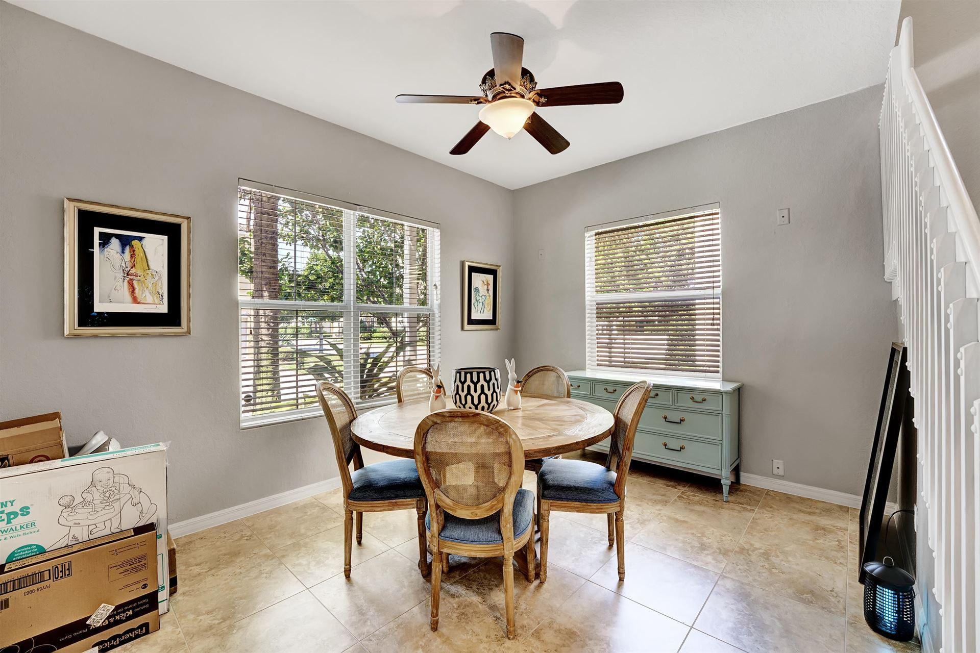 Photo of 452 Tiffany Oaks Way, Boynton Beach, FL 33435 (MLS # RX-10715066)