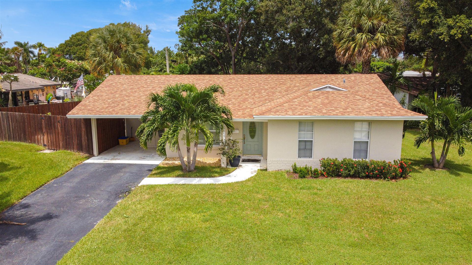 Photo of 12145 Easterly Avenue, Palm Beach Gardens, FL 33410 (MLS # RX-10742066)
