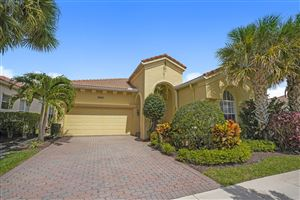 Photo of 9685 Via Elegante, Wellington, FL 33411 (MLS # RX-10495067)