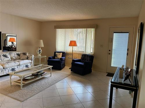 Photo of 15108 Ashland Drive #223, Delray Beach, FL 33484 (MLS # RX-10601067)