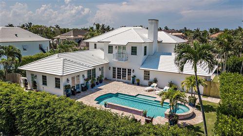 Photo of 221 Ocean Terrace, Palm Beach, FL 33480 (MLS # RX-10638067)