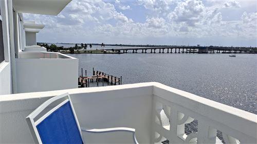 Photo of 2840 S Ocean Boulevard #522, Palm Beach, FL 33480 (MLS # RX-10744067)