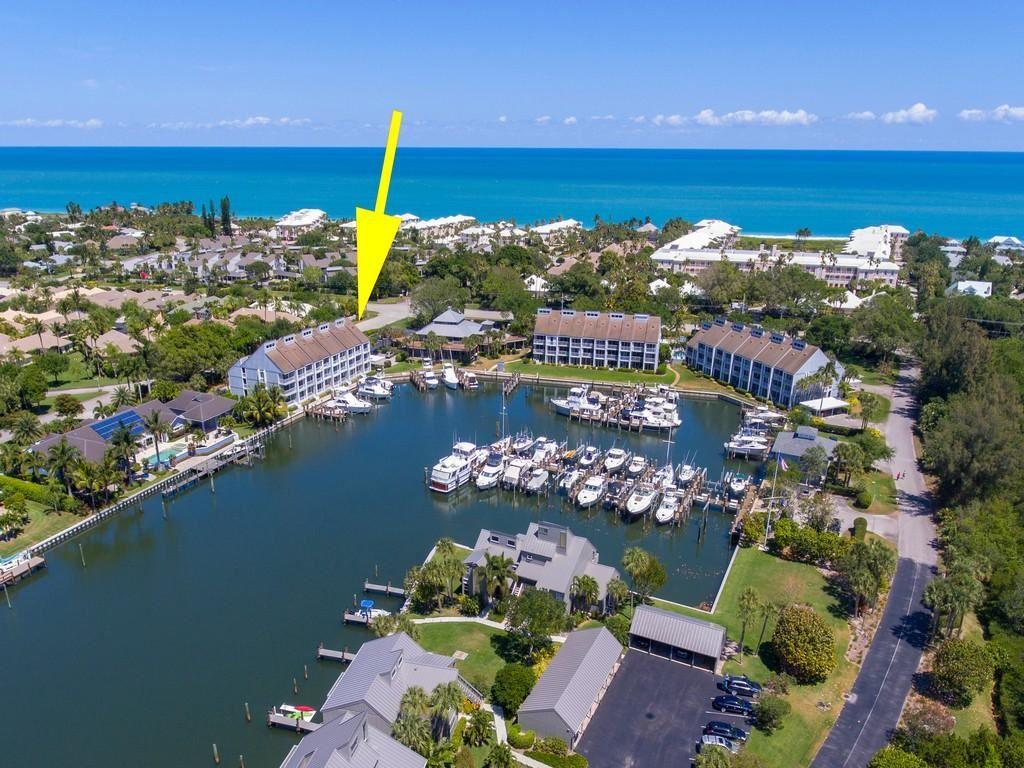 2115 Windward Way #105, Vero Beach, FL 32963 - #: RX-10625067