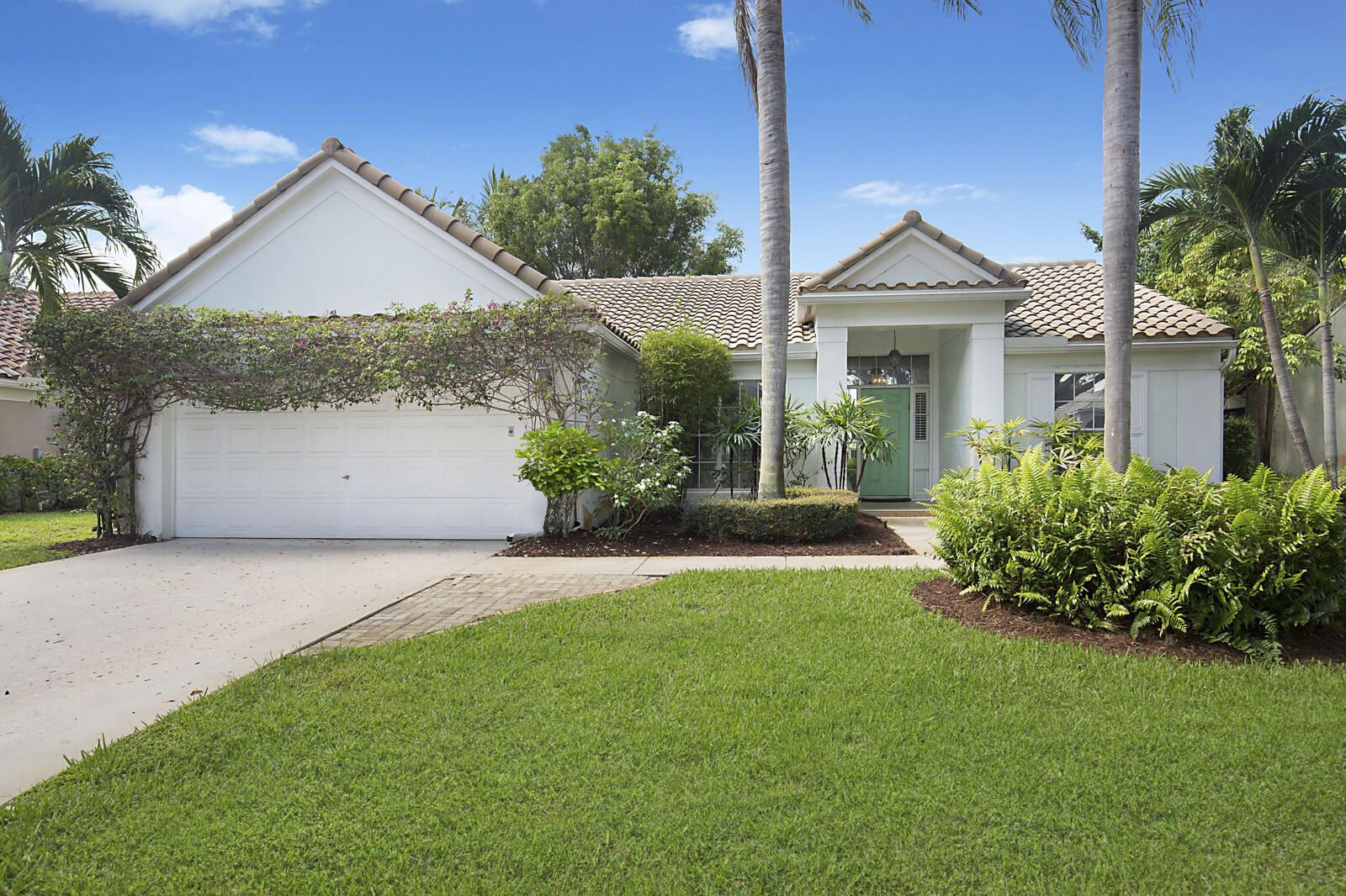 3730 Satin Leaf Court, Delray Beach, FL 33445 - #: RX-10635067