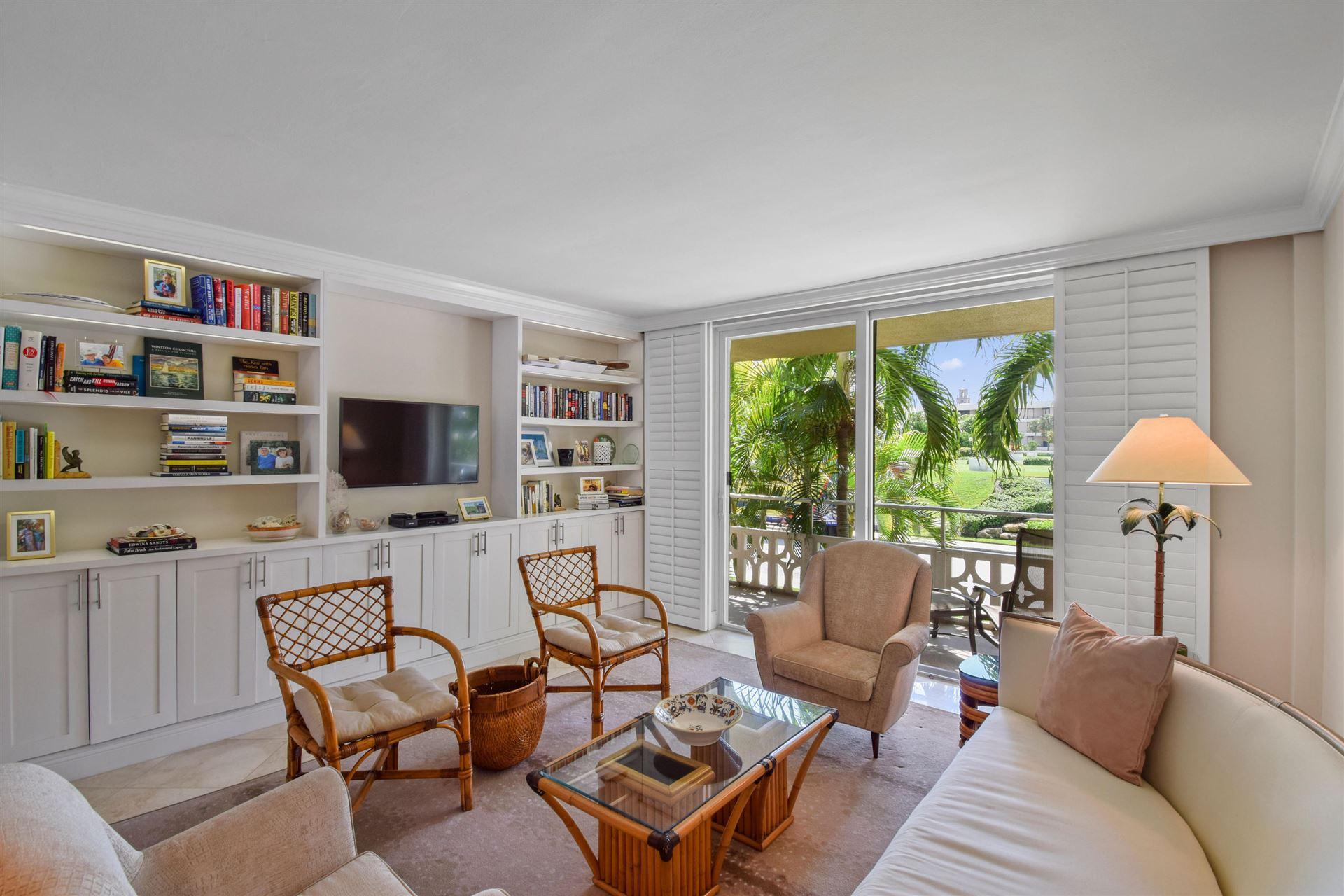 139 Sunrise Avenue #203, Palm Beach, FL 33480 - #: RX-10662067