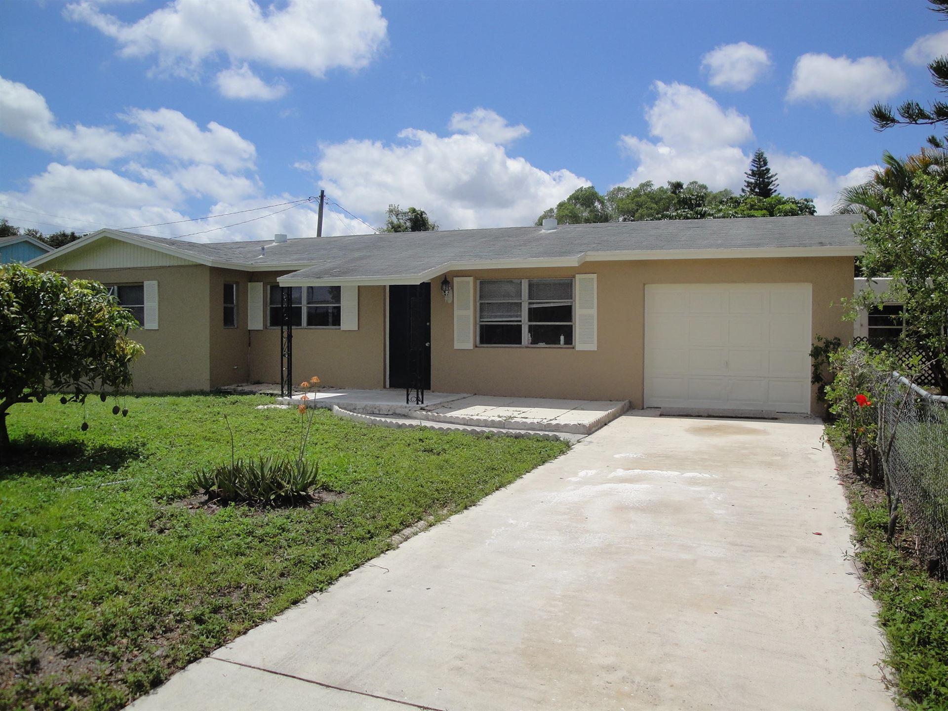 2814 Saginaw Avenue, West Palm Beach, FL 33409 - #: RX-10670067