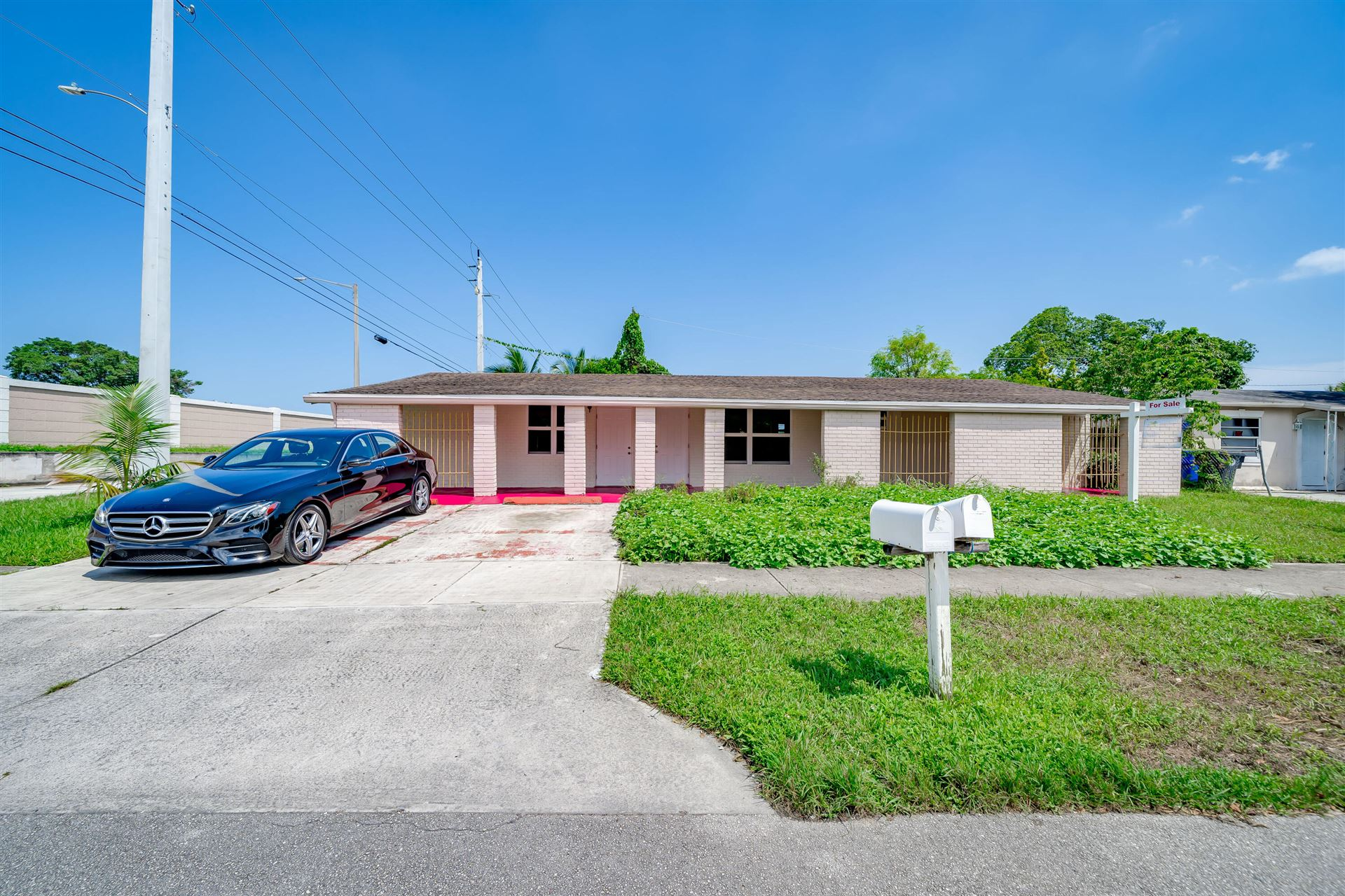1500 SW 67th Avenue, North Lauderdale, FL 33068 - MLS#: RX-10710067