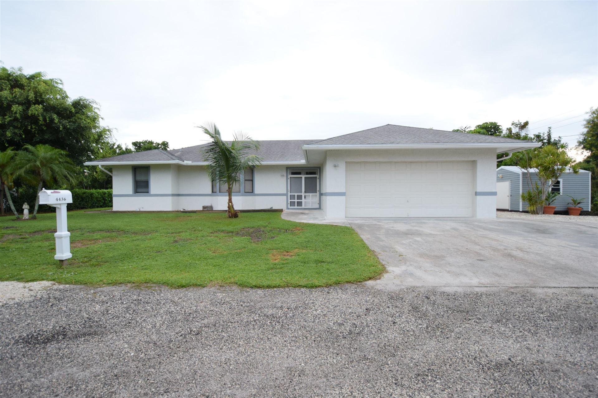 4436 SE Tribout Lane, Stuart, FL 34997 - #: RX-10726067
