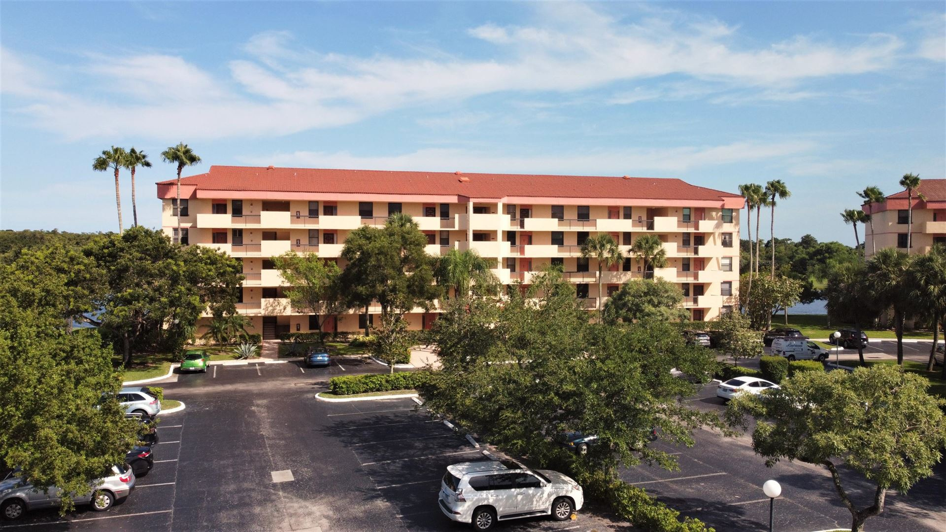 Photo of 2767 Carambola Circle S #202, Coconut Creek, FL 33066 (MLS # RX-10733067)