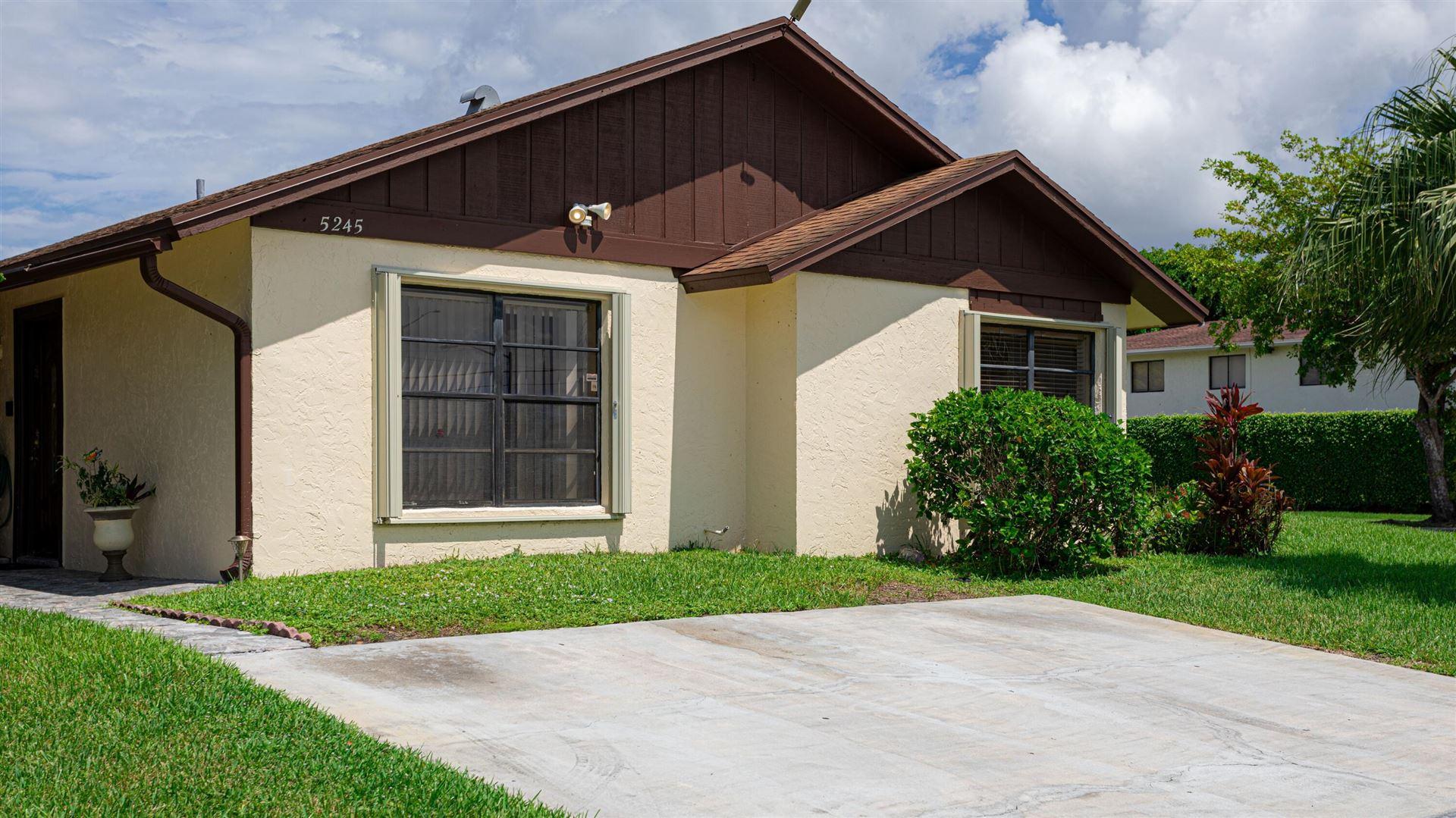 5245 Robbie Court, West Palm Beach, FL 33415 - MLS#: RX-10746067