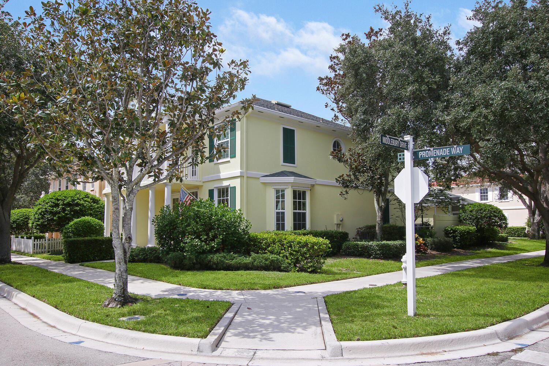 Photo of 161 Promenade Way, Jupiter, FL 33458 (MLS # RX-10749067)