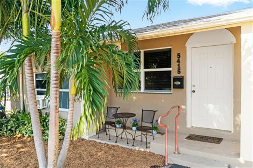 Photo of Listing MLS rx in 5415 Columbus Road West Palm Beach FL 33405
