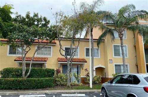 Photo of 140 Yacht Club Way #103, Hypoluxo, FL 33462 (MLS # RX-10660068)