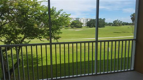 Photo of 2900 N Palm Aire Drive #208, Pompano Beach, FL 33069 (MLS # RX-10665068)