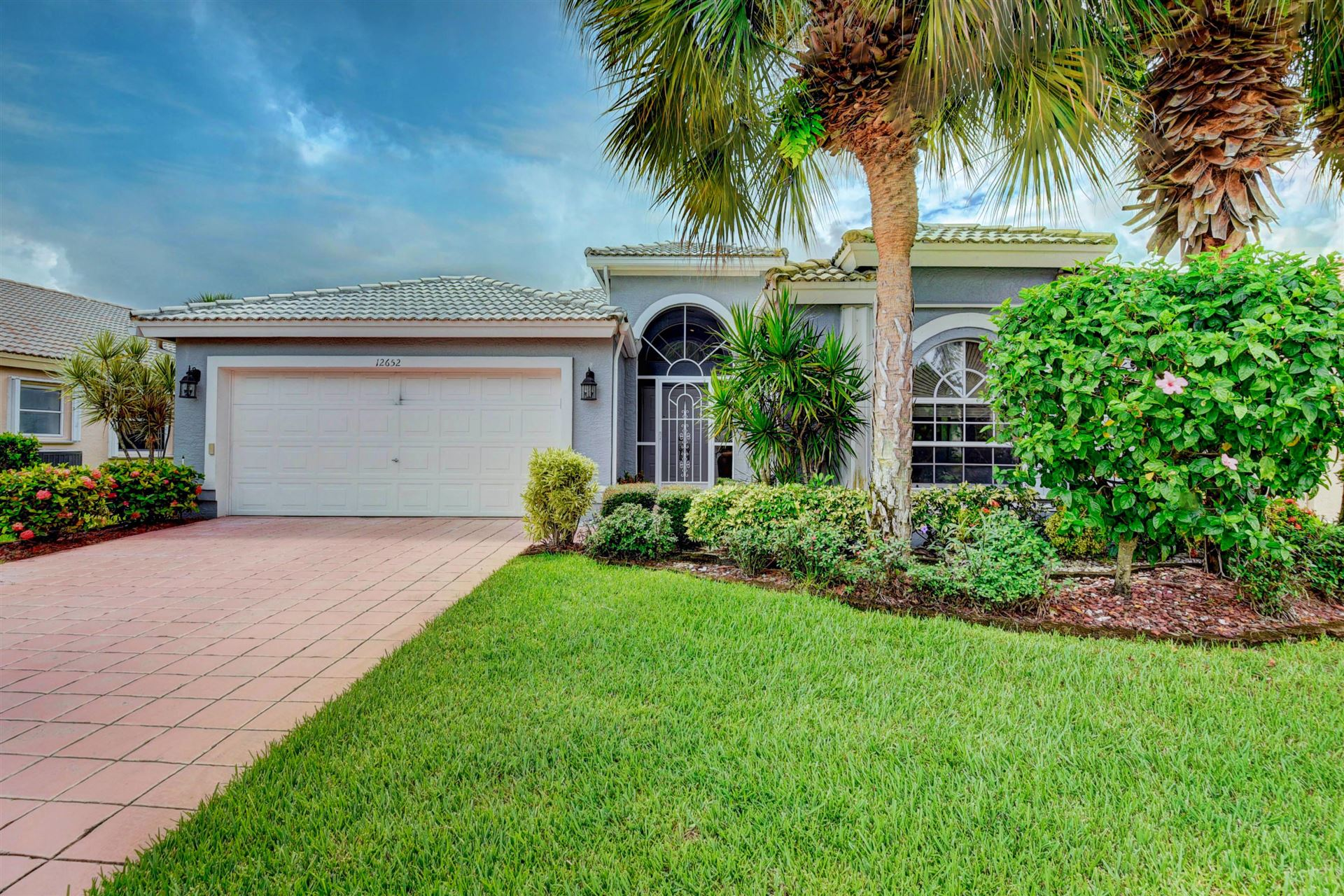 12652 Coral Lakes Drive, Boynton Beach, FL 33437 - #: RX-10646068