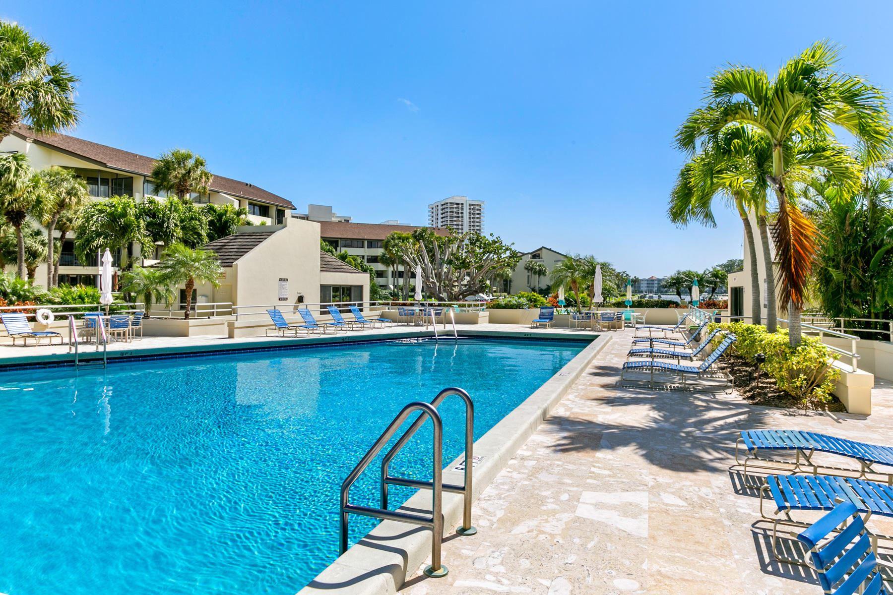 Photo of 1149 Marine Way E #G1l, North Palm Beach, FL 33408 (MLS # RX-10694068)