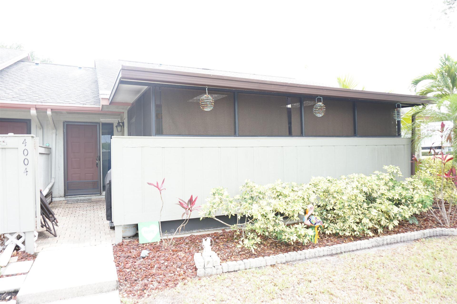 4004 NW Cinnamon Tree Circle, Jensen Beach, FL 34957 - MLS#: RX-10721068