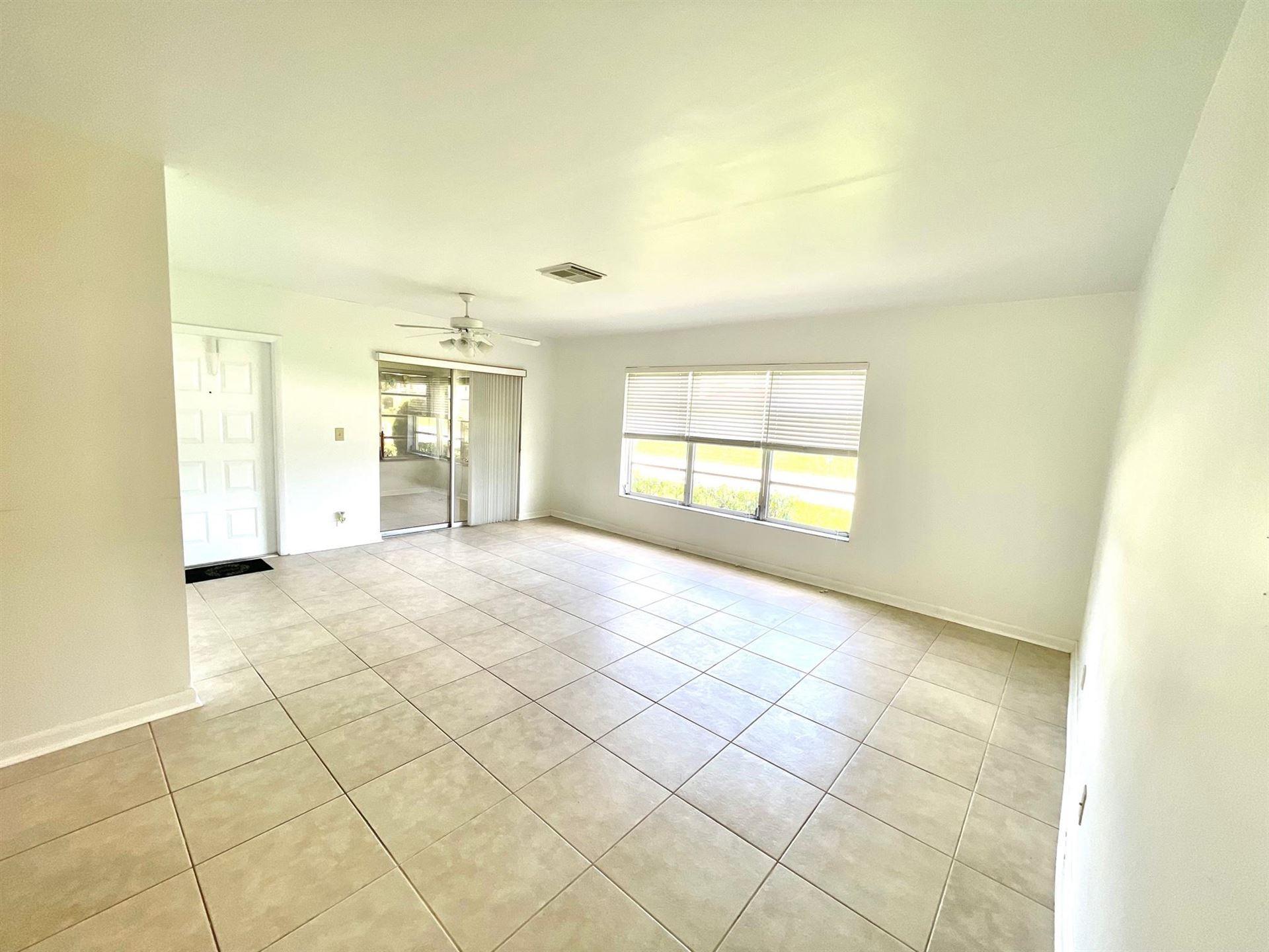 1700 W Royal Tern Lane #Apt. A, Fort Pierce, FL 34982 - MLS#: RX-10729068