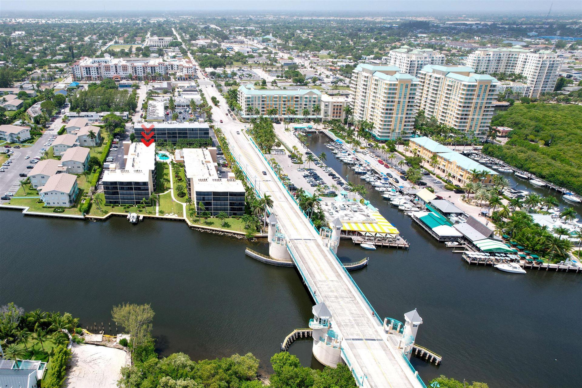 740 E Ocean Avenue #101, Boynton Beach, FL 33435 - #: RX-10743068