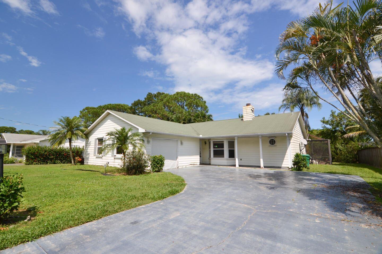 949 SW Curtis Street, Port Saint Lucie, FL 34983 - MLS#: RX-10746068