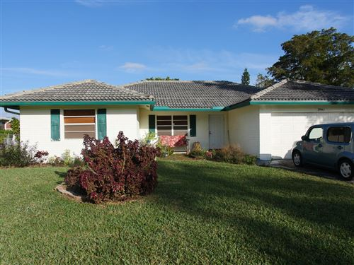 Photo of 3941 NW 114th Avenue, Coral Springs, FL 33065 (MLS # RX-10584069)