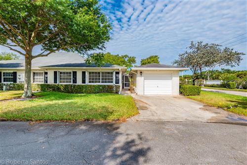 Photo of 10079 S 42nd Drive #101, Boynton Beach, FL 33436 (MLS # RX-10615069)