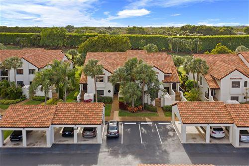 Photo of 7888 Granada Place #901, Boca Raton, FL 33433 (MLS # RX-10702069)