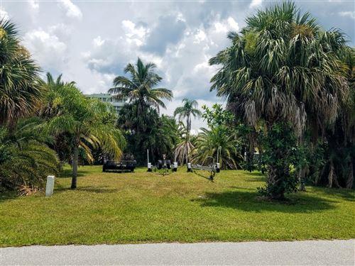 Photo of 2710 Flotilla Terrace, Hutchinson Island, FL 34949 (MLS # RX-10734069)