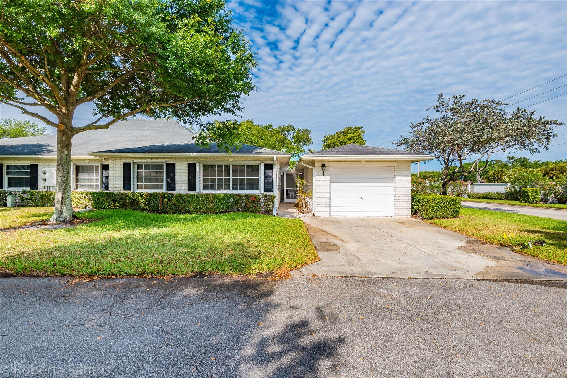 10079 S 42nd Drive #101, Boynton Beach, FL 33436 - #: RX-10615069