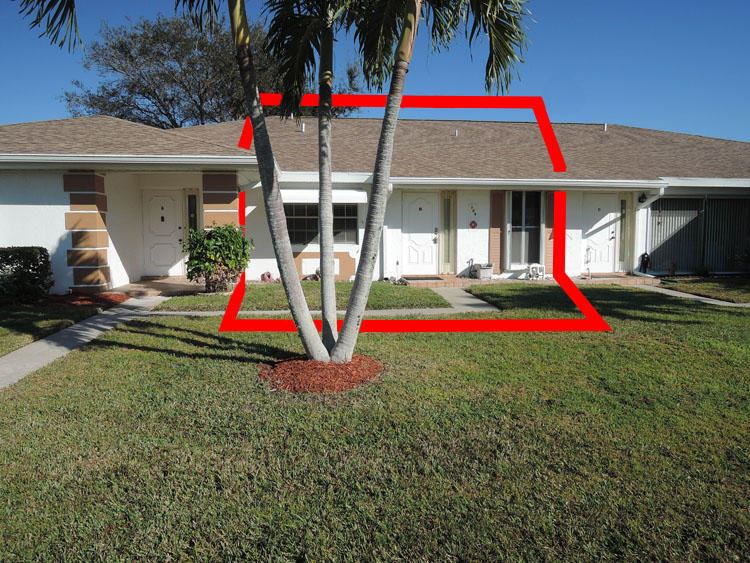 124 Lakes End Drive #B, Fort Pierce, FL 34982 - MLS#: RX-10687069