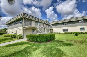 399 Flanders I, Delray Beach, FL 33484 - MLS#: RX-10733069