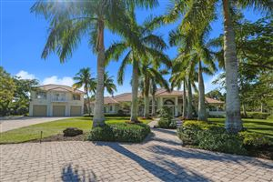 Photo of 11440 86th Road N, Palm Beach Gardens, FL 33412 (MLS # RX-10488070)