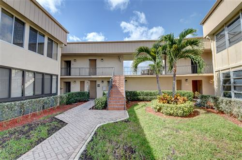 Photo of 476 Piedmont J, Delray Beach, FL 33484 (MLS # RX-10601070)