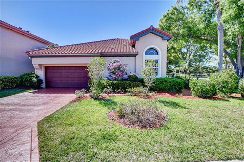 Photo of Listing MLS rx in 2317 NW 25th Way Boca Raton FL 33434