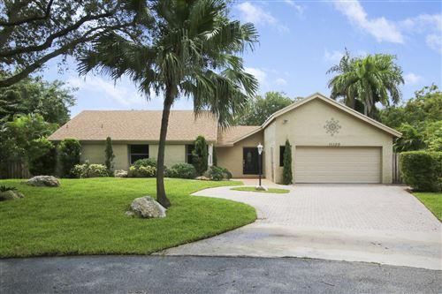 Photo of 12100 Park Drive, Cooper City, FL 33026 (MLS # RX-10735070)
